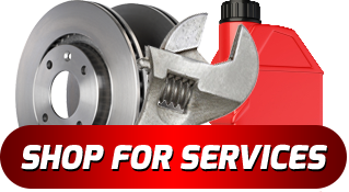 Automotive Service in Conway, AR
